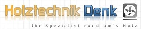 Holztechnik Denk-Logo